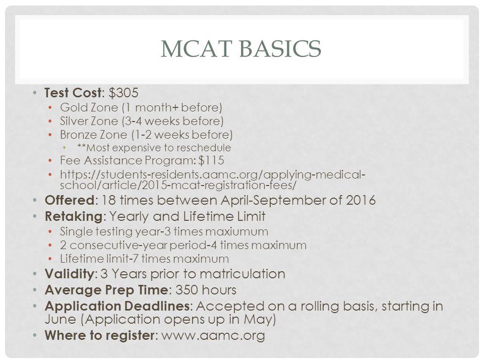 MCAT 2015 UGA AMSA - WORKSHOP 5  WHAT IS THE MCAT? Computer