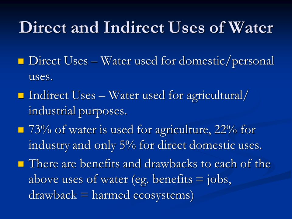 Science 8 Unit E Salt And Freshwater Systems Topic 6 Water