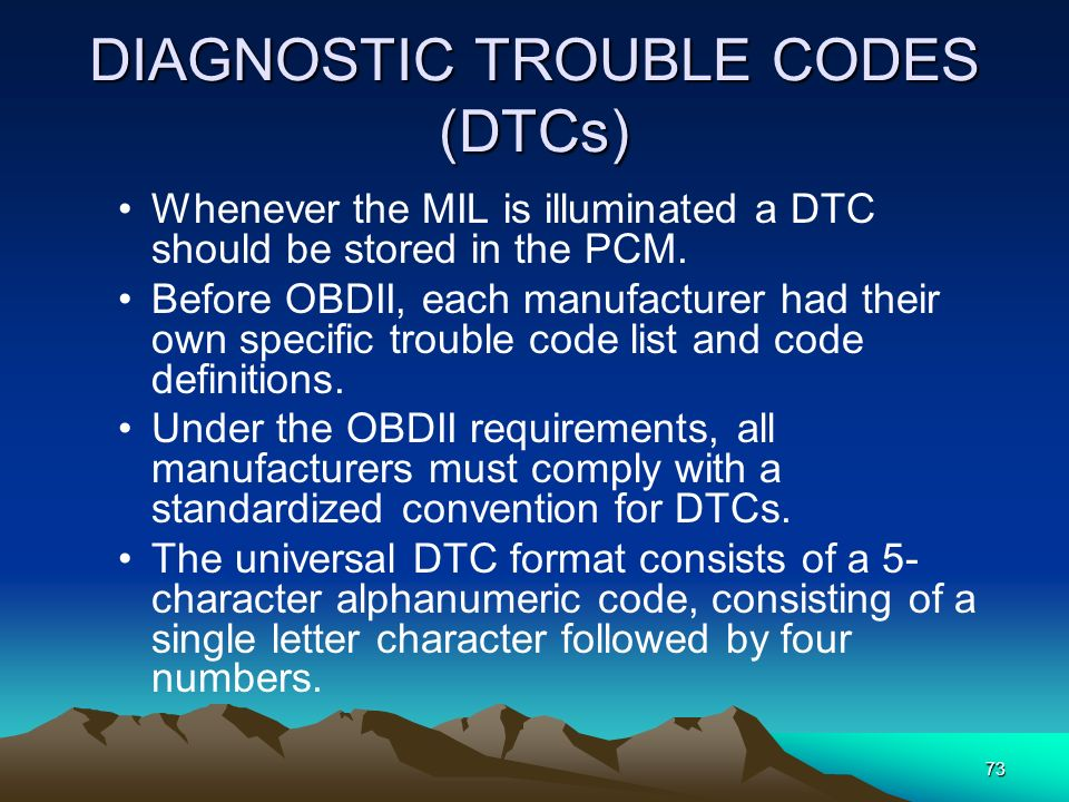 1 ONBOARD DIAGNOSTIC (OBDII) SYSTEMS Rob Klausmeier Betsy Dorries