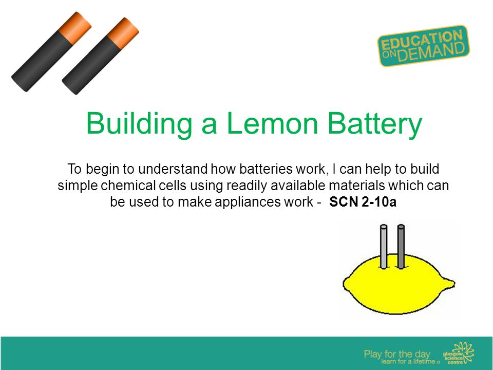 explanation of how batteries work This article will give you a greater appreciation for batteries by exploring their history, as well as the basic parts, reactions and processes that make them work so cut that cord and click through our informative guide to charge up your knowledge of batteries.