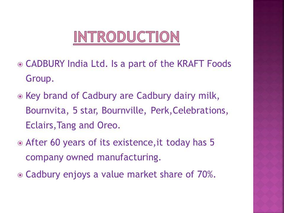 cadbury human resources