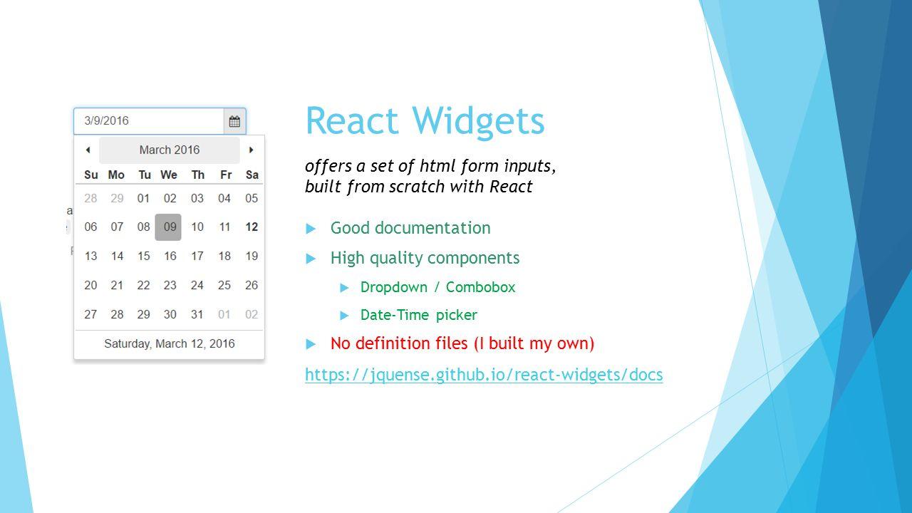 Olmo de Corral Signum Framework Developer #olmocc React  - ppt download