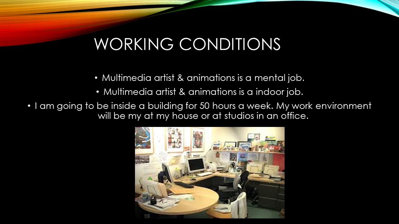Multimedia Artist Animator Heather Wright 5 9 14 1 Hour