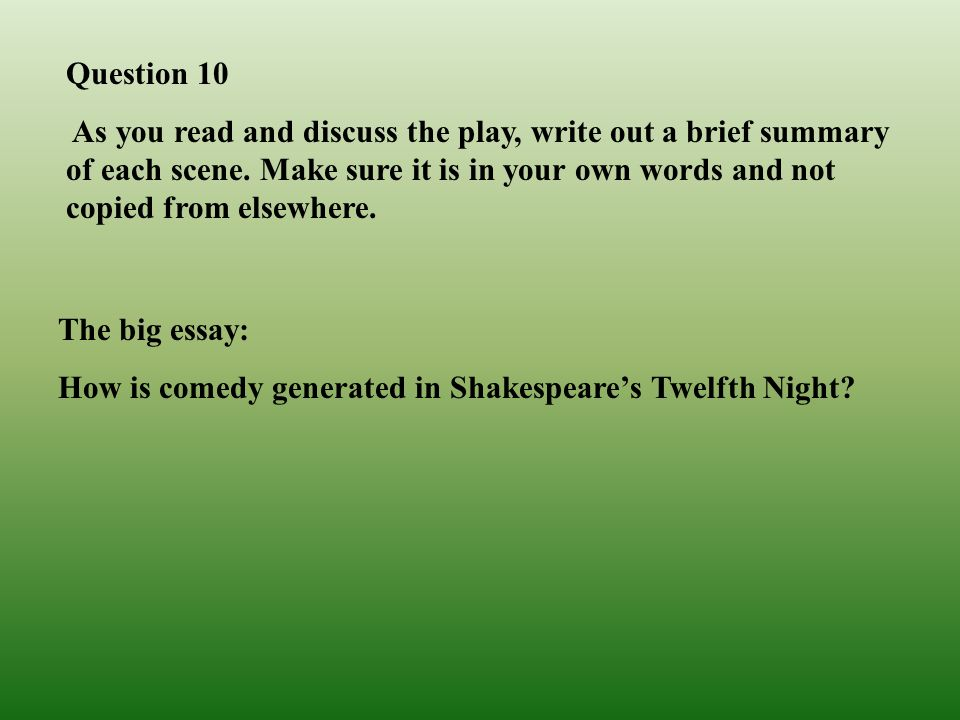 Twelfth Night Essay Help  Homework Academic Writing Service   Twelfth Night Essay Help Twelfth Night Summary Provides A Quick Review  Of The Plays Plot Including Learn English Essay Writing also Higher English Reflective Essay  Business Plan Writer Toronto