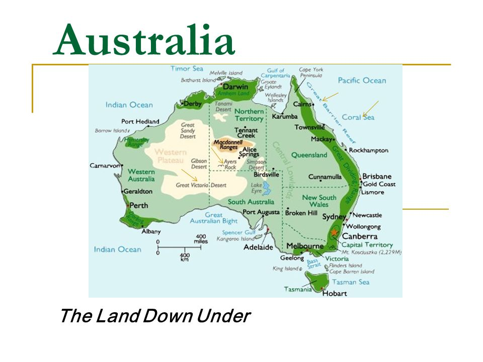 Australia the land down under australia geography history ss6g12 1 australia the land down under gumiabroncs Choice Image