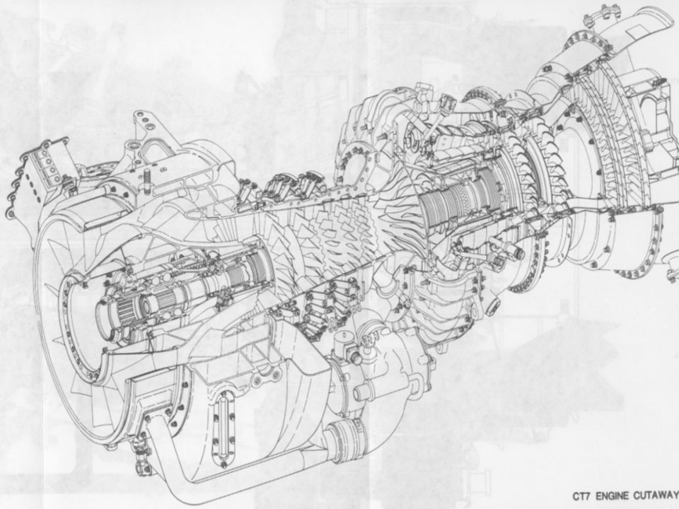 the general electric t 700 t 701c ppt video online download rh slideplayer com