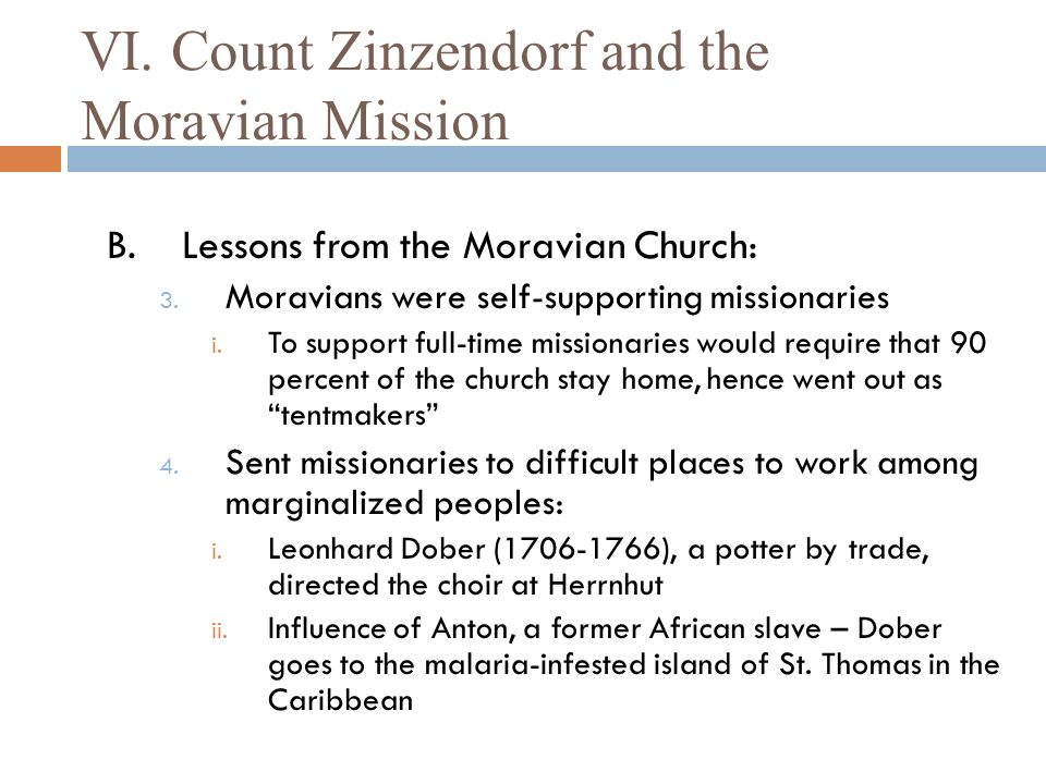 MISSIONS IN HISTORY BEFORE 1792: SEVEN TURNING POINTS  - ppt