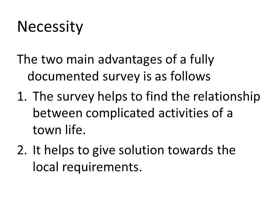 unit ii site planning syllabus surveys site analysis