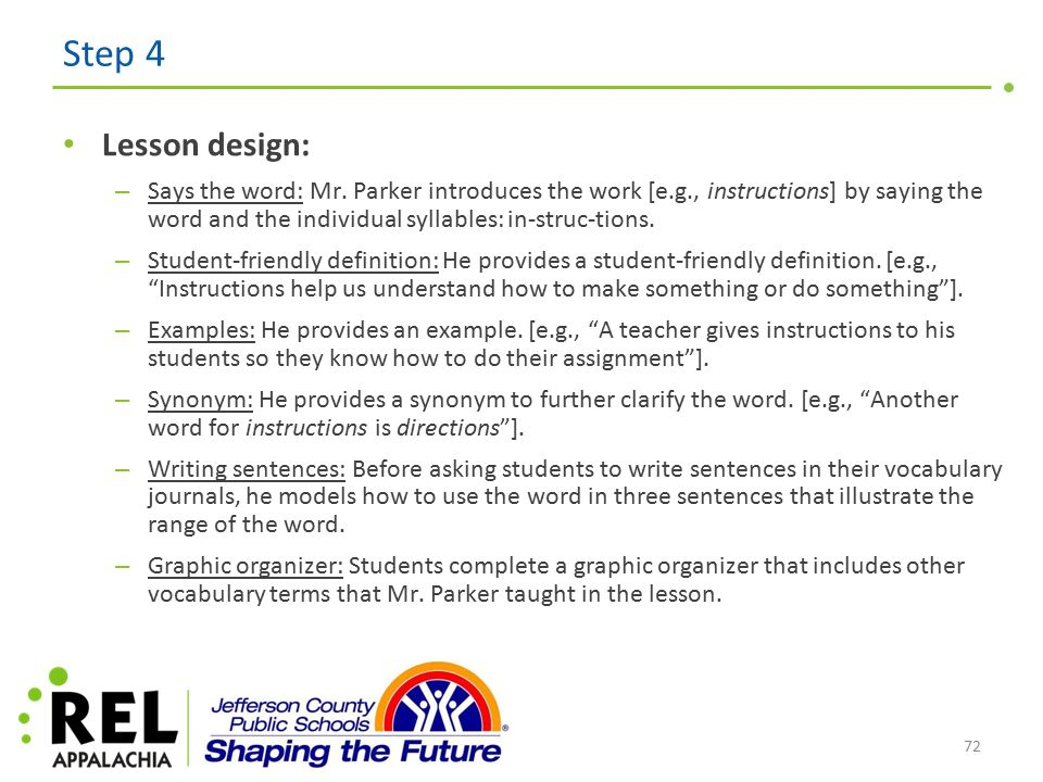 Teaching Academic Content And Literacy To English Learner Students