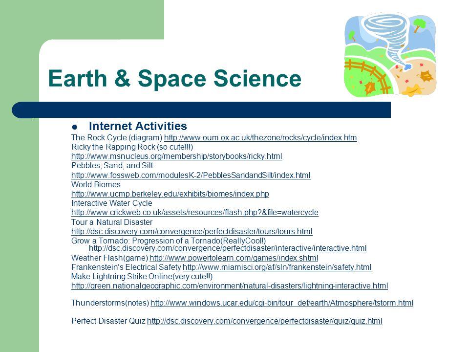 4 th Grade Science LEAP Review Compiled by: Bridget Bush, Valverda ...