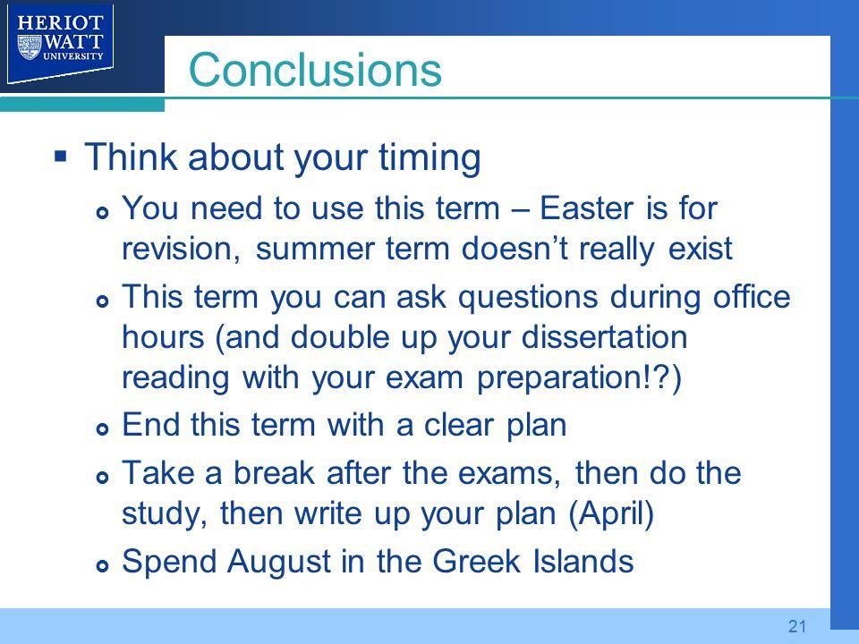 dissertation on line tourism topics