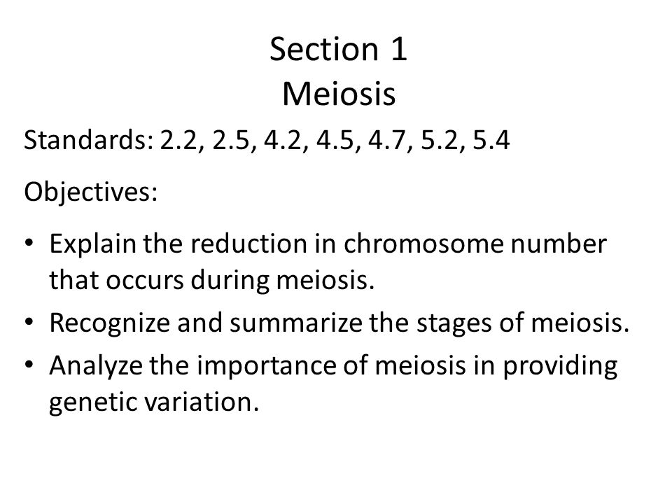 10.1 Vocabulary Gene Homologous Chromosome Gamete Haploid Fertilization Diploid Meiosis Crossing Over