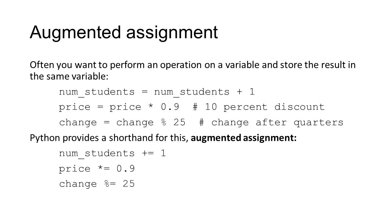 random number assignment