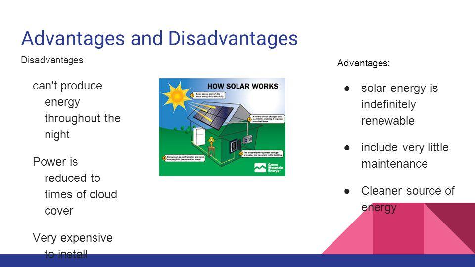 Solar Energy By: Kobe Stigler Luc Brittian  About Solar Energy Solar