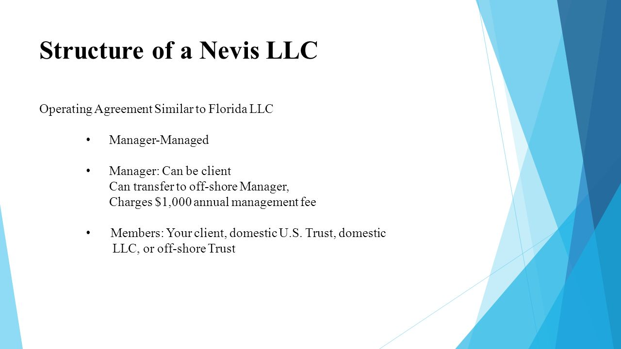 Asset Protection Essentials For The Florida Small Business Owner