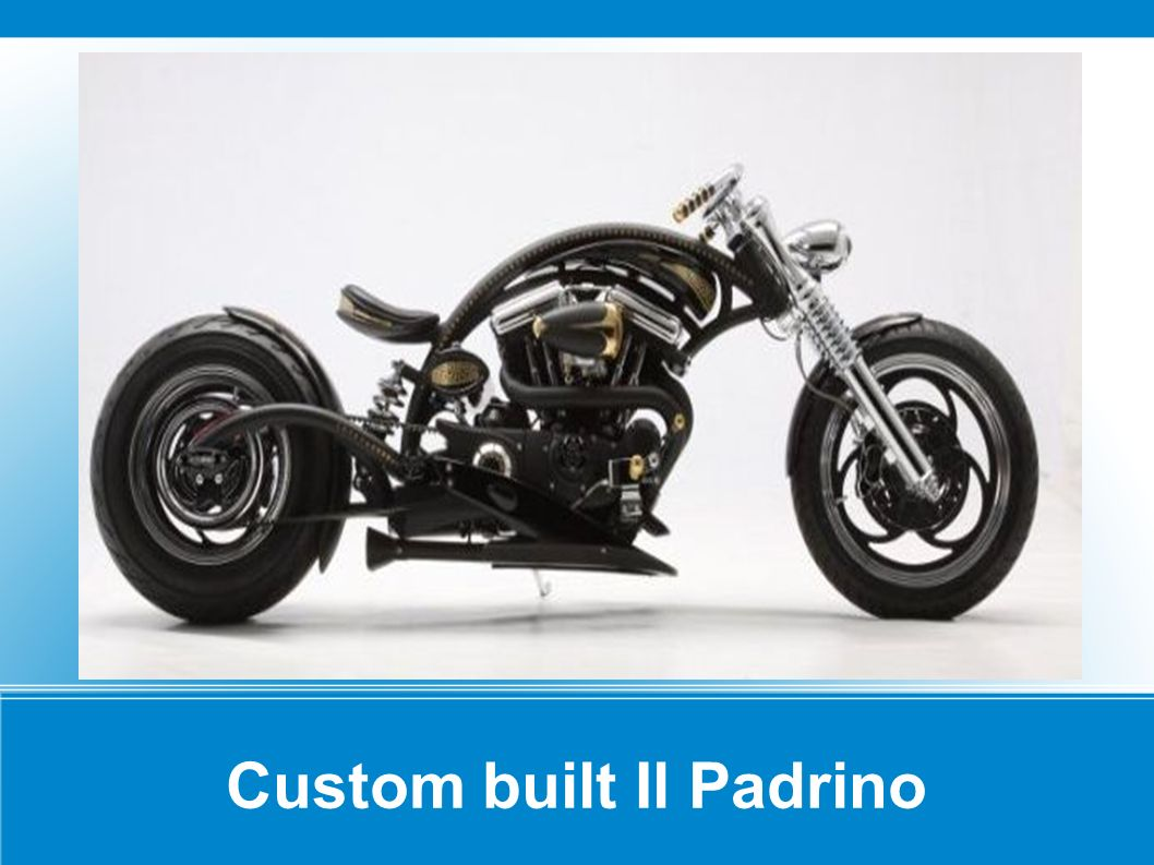 Customized Harley Davidson Bikes There are some Custom Harley