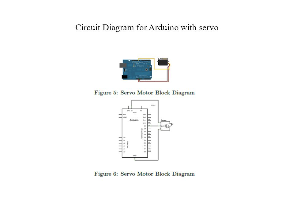 Servo motor control using arduino instructor dr matthew khin yi 8 circuit diagram for arduino with servo asfbconference2016 Choice Image