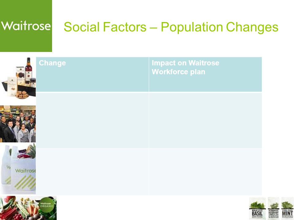 oxfam political factors