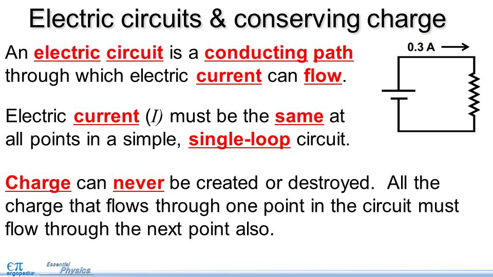 Intro to Electricity and circuits pg. 45. Objectives Define electric ...