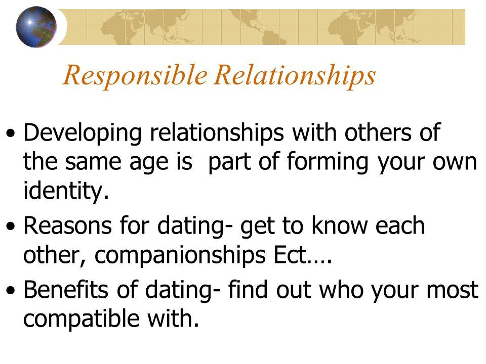 same age relationship