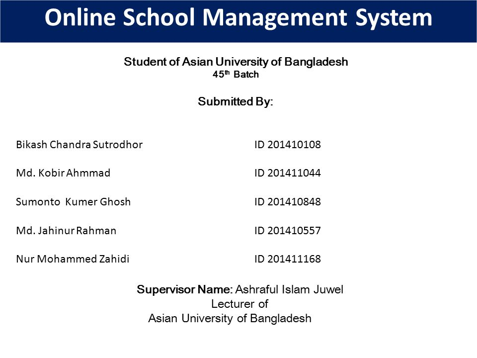 Remarkable, valuable asian university of bangladesh not necessary