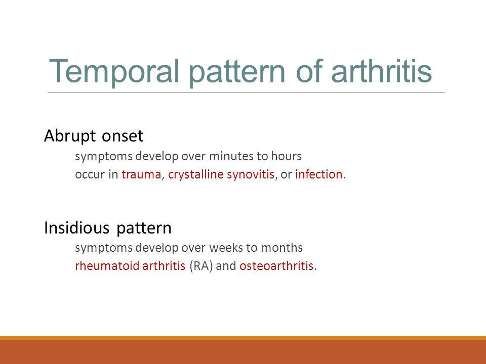 Tratamentul artritei in carls vars