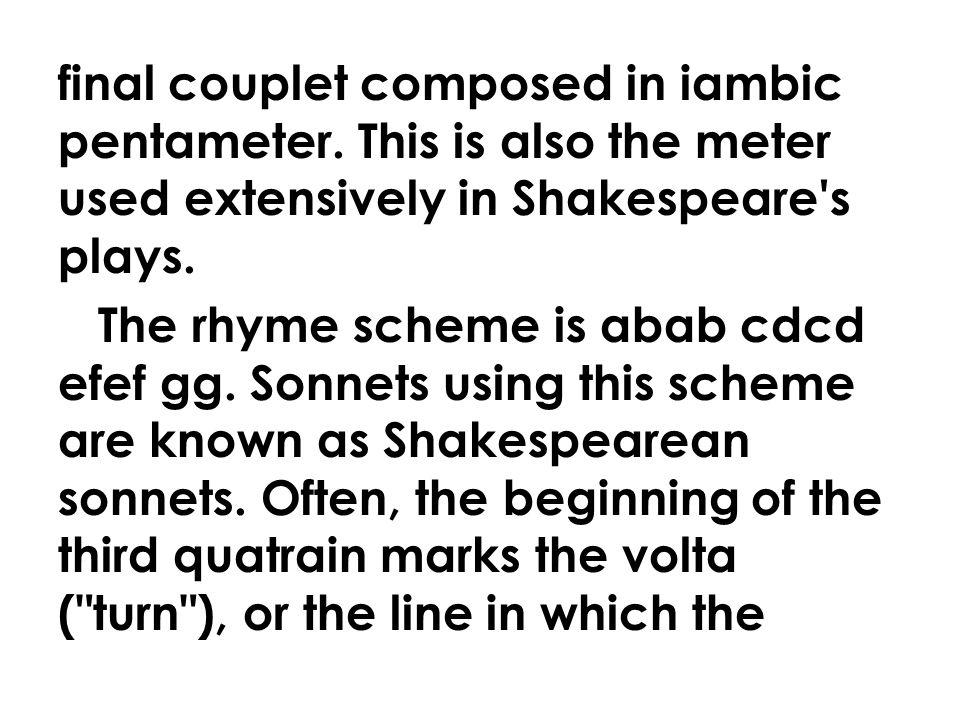 shakespeare sonnet 146 analysis
