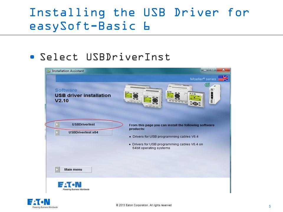 Moeller Port Devices Driver Download For Windows