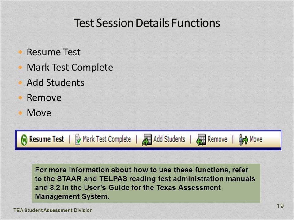 Grades k-1 telpas holistic rater campus training. Ppt download.