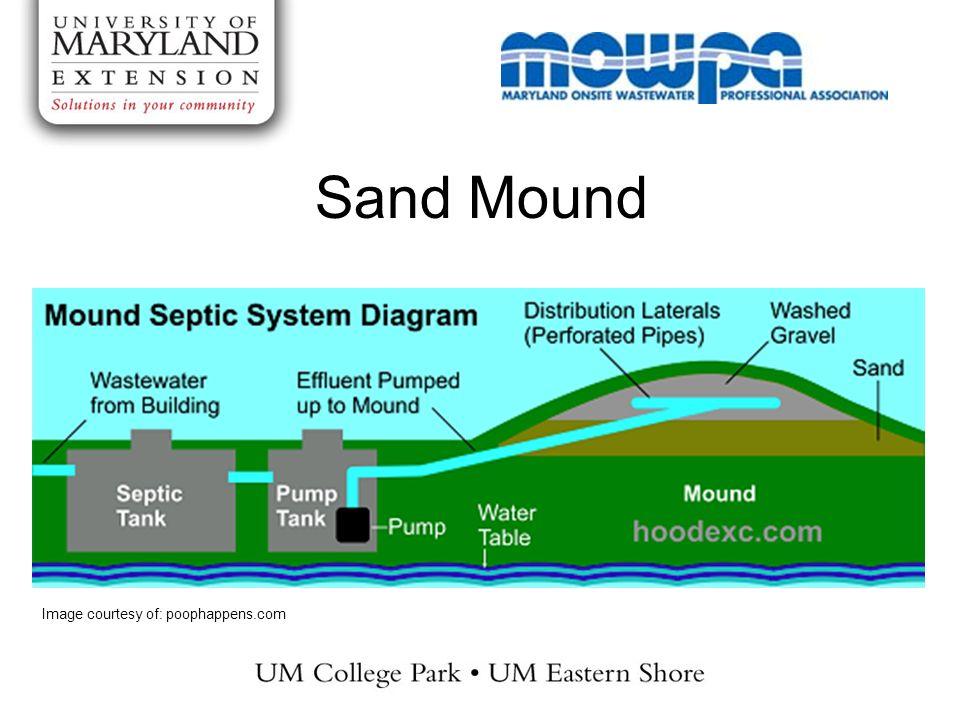 Septic Systems 101 Jennifer Dindinger Umd Sea Grant Extension