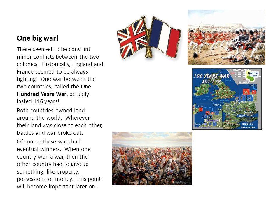 hundred years war winner