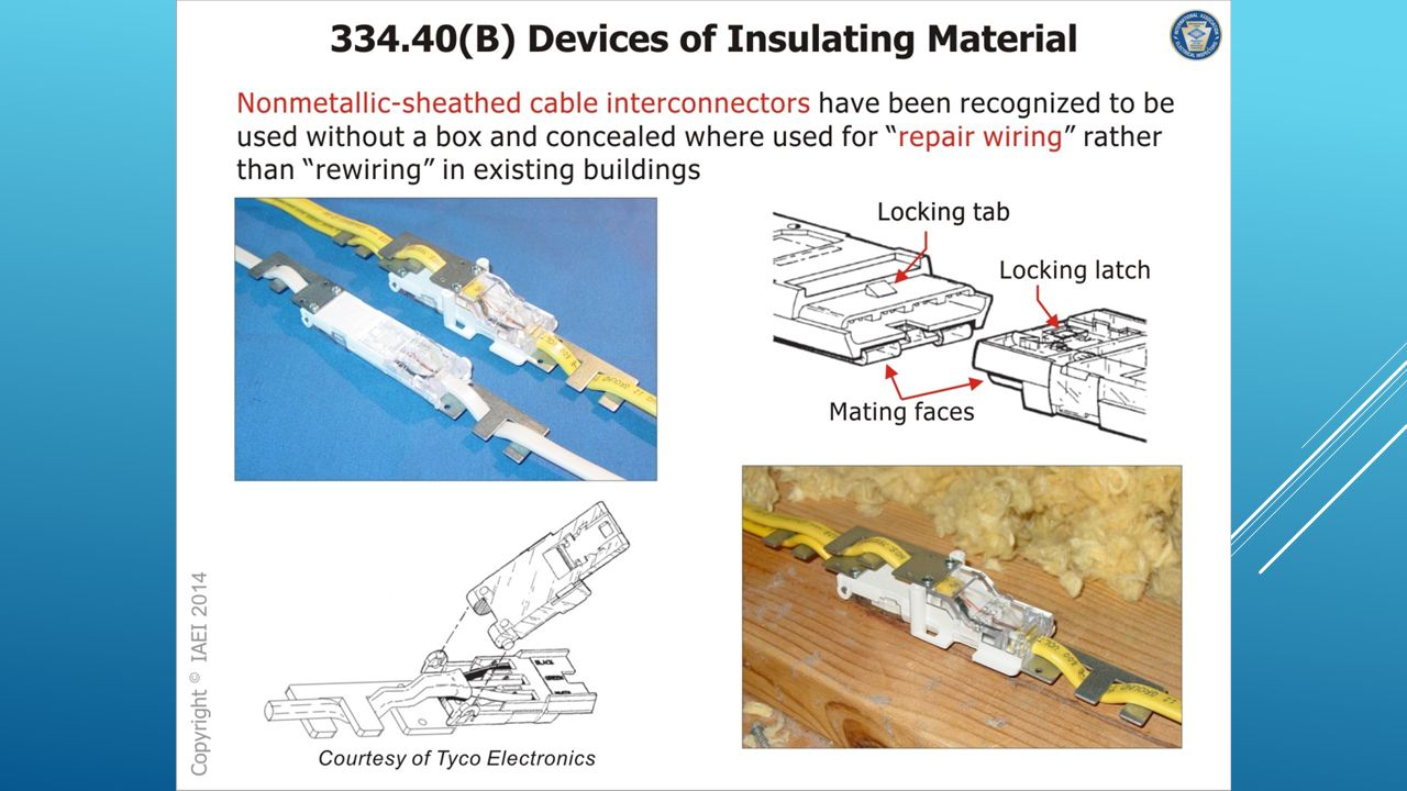 Catching up with 2014 NC Electrical Code Updates from - ppt download
