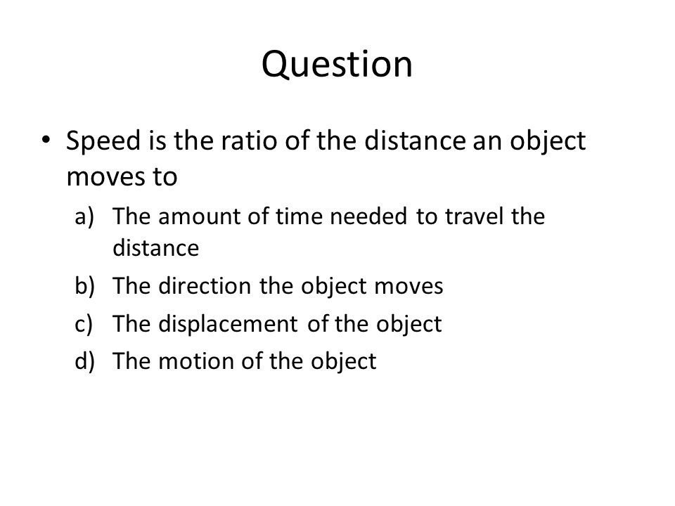 final exam review chapters 11 12 14 question a passenger in the rear seat of a car moving at a steady speed is at rest relative to a the side of the ppt download final exam review chapters 11 12 14