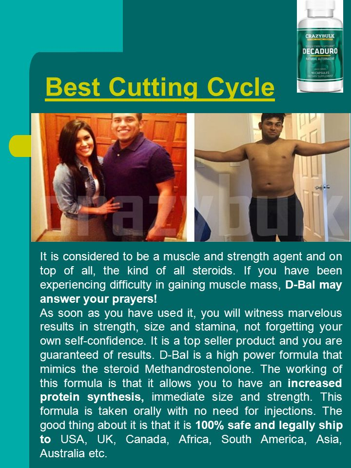 Best Cutting Steroid When it comes to legal alternatives to steroids