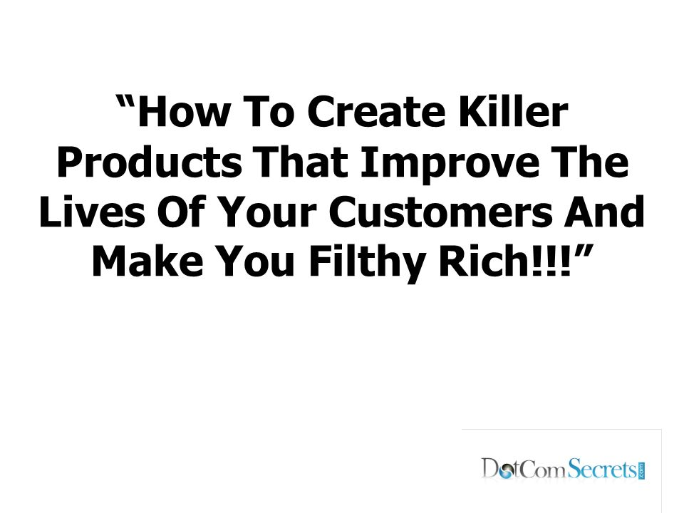 Download filthy rich clients ebook