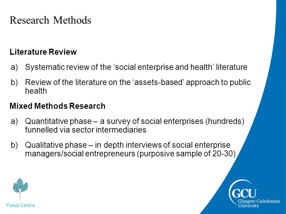 EMES PhD Summer School 2012 Conceptualising social enterprise as a