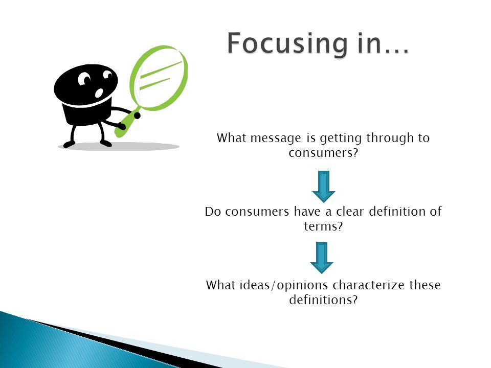 Senior message ideas