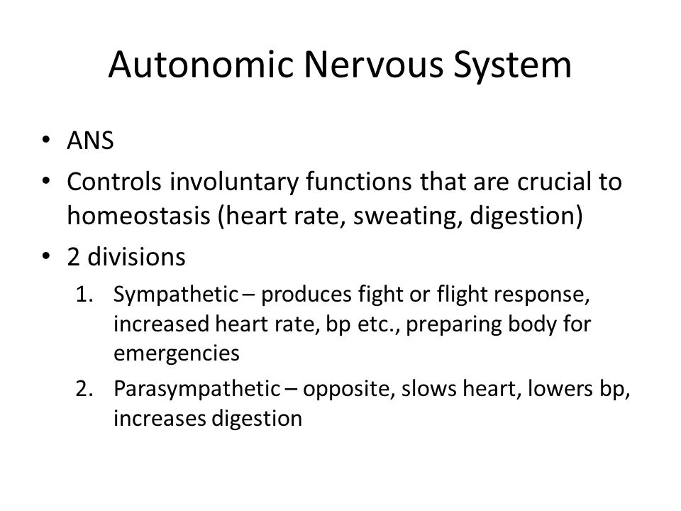 4 Autonomic ...