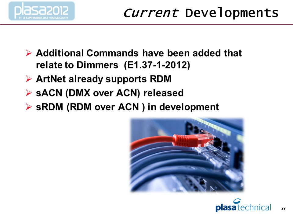 A discussion on Remote Device Management(RDM) An