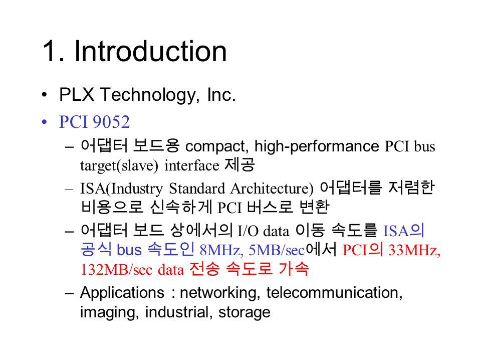 Plx pci9052 windows 7 driver