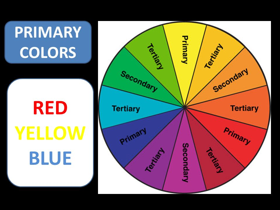 The Element Of Color Color A Visual Perception Created By The