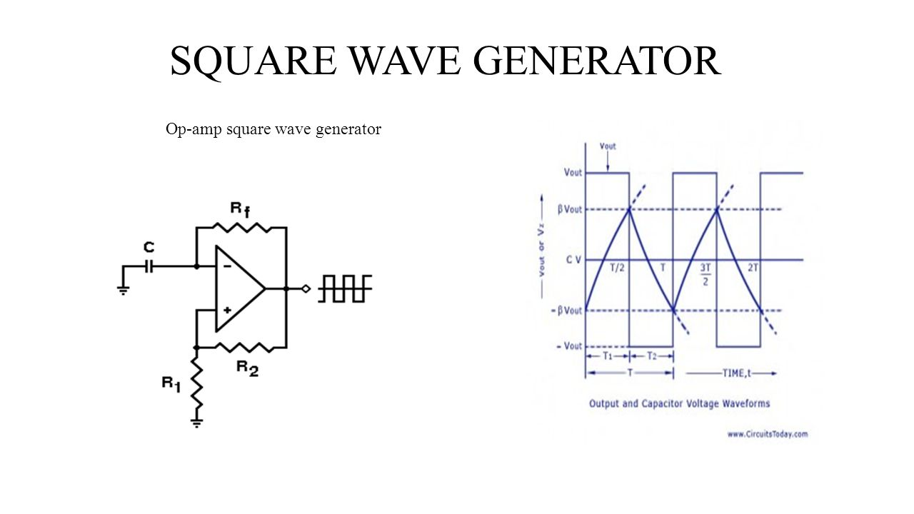 Non Linear Ic Application Using Op Amp Name Roll No Rohan V Simple 15v Square Wave Generator 3