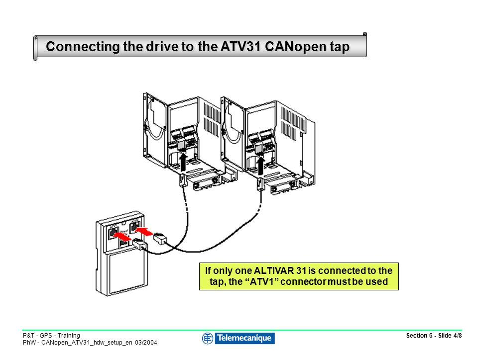 Telemecanique Altivar 31 Wiring Diagram    Wiring Diagram