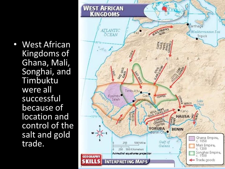 Africa Review Political Map Africa Review Physical Map Ppt Download