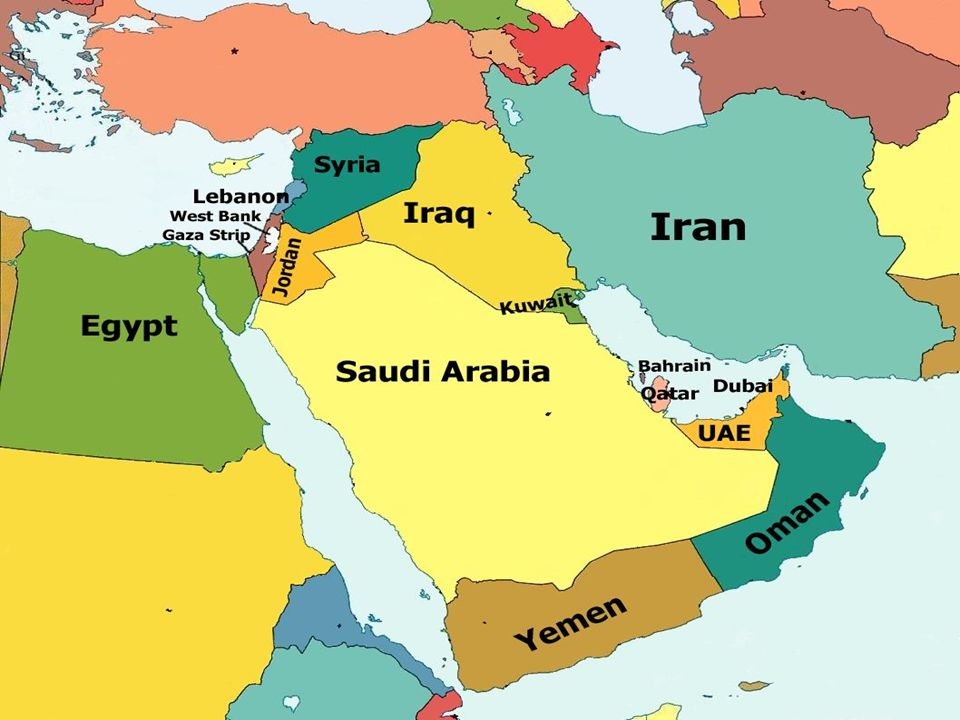 Middle East Map Dead Sea.The Middle East Basic Facts 6 2 Of Earth S Land Highest