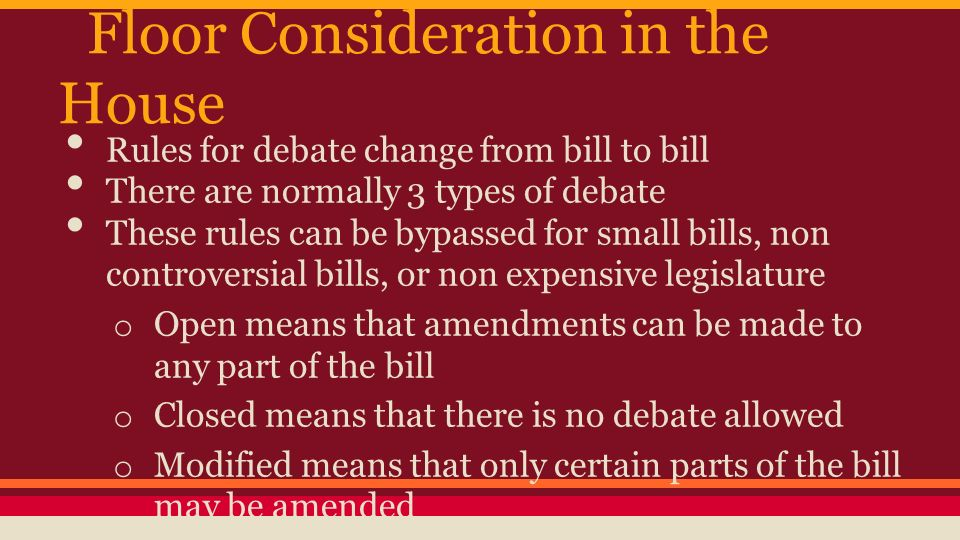 Legislative Branch Mr Rineberg Term Limit Today There Are No
