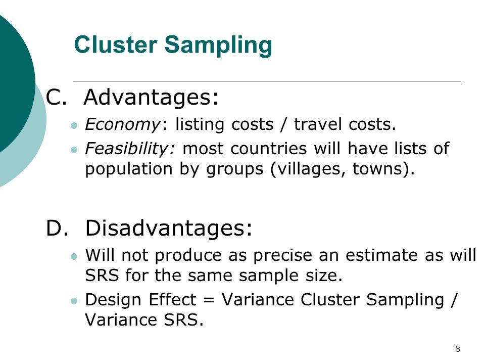 c5c4f81128a74f Sampling Methods GH 531   Epi  Types  Convenience vs Random ...