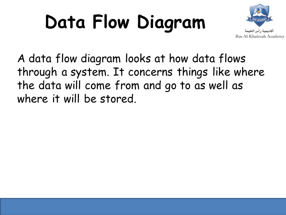 Learning Objectives Today We Will Learn How To Identify The Data