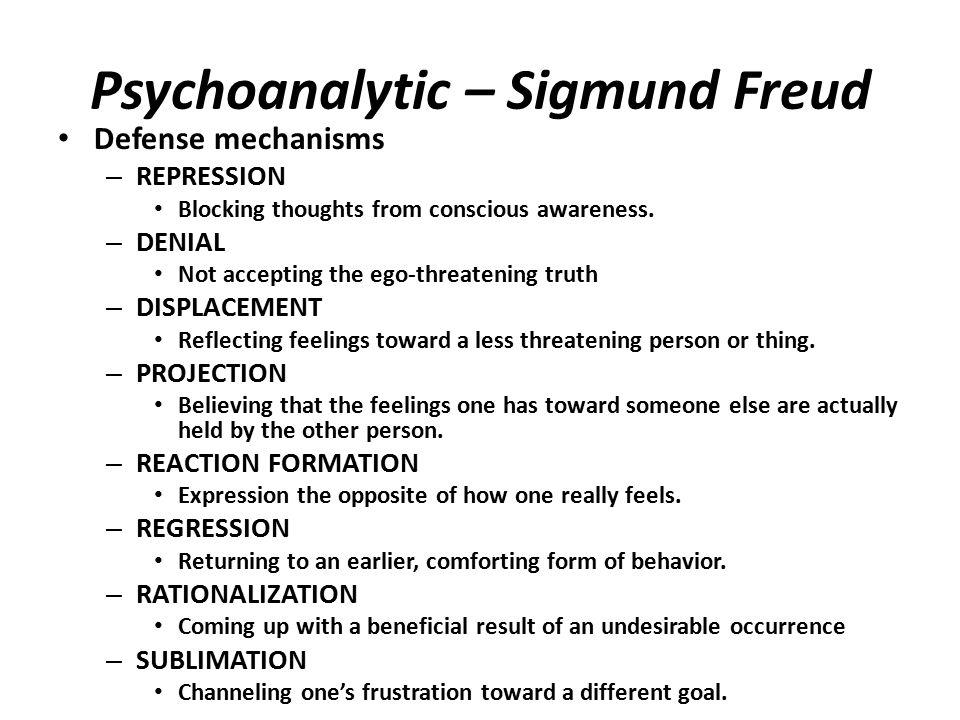 Personality Personality The Unique Attitudes Behaviors And