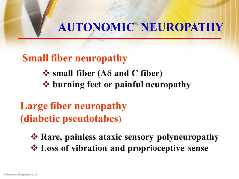 DIABETIC NEUROPATHY PAWUT MEKAWICHAI MD DEPARTMENT OF